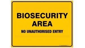 Horticulture Biosecurity Network