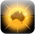 Oz Weather Application Icon