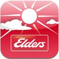 Get Elders Weather on itunes
