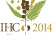 Logo for the IHC conferenece